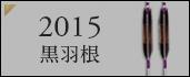 ジュラルミン矢 2015黒鷲
