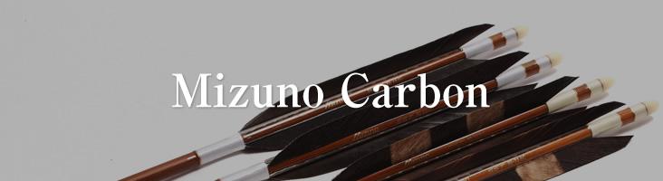 カーボン矢 ミズノ Carbon Ya mizuno