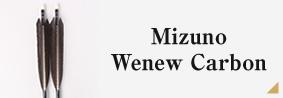 Mizuno Wenew Carbon